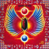 Journey - Greatest Hits (Edice 2000)