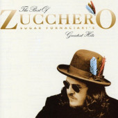 Zucchero - Best Of Zucchero Sugar Fornaciari's Greatest Hits (Edice 2000)