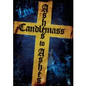 Candlemass - Ashes To Ashes (DVD+CD, 2010)