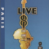 Various Artists - Live 8 Paris