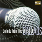 Various Artists - Ballads Of The 70's & 80's (2002)