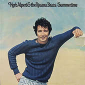 Herb Alpert & The Tijuana Brass - Summertime (2016)