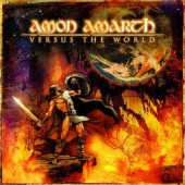 Amon Amarth - Versus The World (Edice 2017) - Vinyl