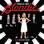 Blondie - Parallel Lines (CD + DVD)
