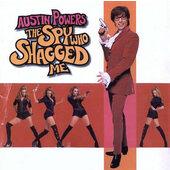 Soundtrack - Austin Powers (The Spy Who Shagged Me) /Black Friday, 2019 – Vinyl