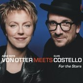 Costello, Elvis - ANNE SOFIE VON OTTER For the Stars