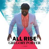 Gregory Porter - All Rise (13 tracks, 2020) - Vinyl