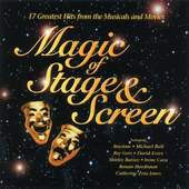 Various Artists - Magic of Stage & Screen