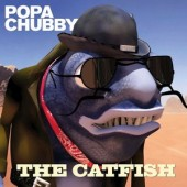 Popa Chubby - Catfish (2016)