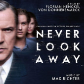 Soundtrack - Never Look Away / Nikdy neodvracej zrak (2019) - Vinyl