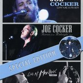 Joe Cocker - Cry Me A River / Across From Midnight Tour / Live At Montreux 1987
