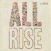 Jason Moran - All Rise: A Joyful Elegy For Fats Waller (2014)