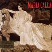 Maria Callas - Maria Callas - La Divina