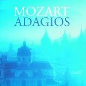 Mozart, Wolfgang Amadeus - Mozart Adagios Ashkenazy/Schiff/Bell/Boskovsky