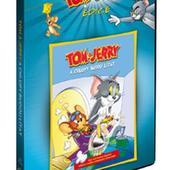 Film / Animovaný - Tom a Jerry: A chlupy budou lítat