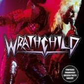 Wrathchild - LIVE FROM LONDON/EDICE 2012