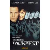 Film/Hudební - Backbeat (Lovestory člena skupiny Beatles) /Videokazeta