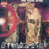 Ten Years After - Stonedhenge (Edice 1990)