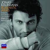 Jonas Kaufmann - Romantic Arias (2008)