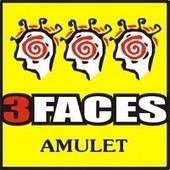 3Faces - Amulet