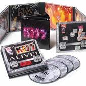 Kiss - Alive! 1975-2000