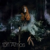 Tori Amos - Native Invader /Deluxe (2017)