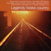 Various Artists - Legendy České Country (2004)
