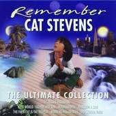 Yusuf/Cat Stevens - Remember Cat Stevens - The Ultimate Collection