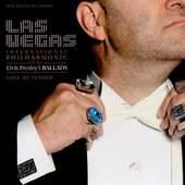 Las Vegas International Philharmonic - Plays Elvis Presley's Ballads (Love Me Tender)