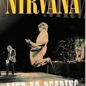 Nirvana - Live At Reading/DVD (2009)