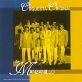 Orquesta Original De Manzanillo - Orquesta Original De Manzanillo (1993) DOPRODEJ