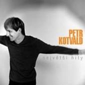 Petr Kotvald - Největší hity /Bontonské Vydání