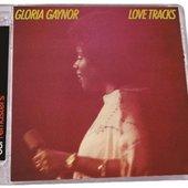 Gloria Gaynor - Love Tracks/Expanded