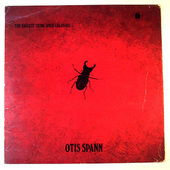 Otis Spann - Biggest Thing Since Colossus - 180 gr. Vinyl