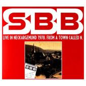 SBB - Live In Neckargemund 1978. From A Town Called N. (Edice 2017)