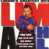 Limahl - Limahl's Greatest Hits