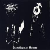 Darkthrone - Transilvanian Hunger (Enhanced 2003)
