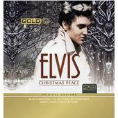 Elvis Presley - Christmas Peace (2CD, Edice 2008)