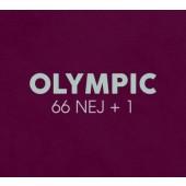 Olympic - 66 Nej + 1 (3CD, 2017)