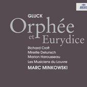 Gluck, Christoph Willibald - GLUCK Orphée et Eurydice / Minkowski