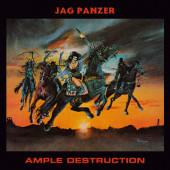 Jag Panzer - Ample Destruction (Slipcase, Edice 2019)