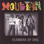 Mountain - Flowers Of Evil (Edice 2011)