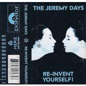 Jeremy Days - Re-Invent Yourself! (Kazeta, 1994)