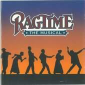 Soundtrack - Ragtime The Musical - Original Broadway Cast Recording (1998)
