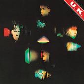 U.K. - U.K. (Japan,SHM-CD 2014)