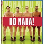 Film/Komedie - Do naha! (Blu-ray)