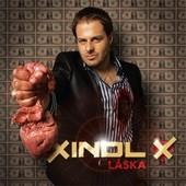 Xindl X - LÁ$KA (2012)