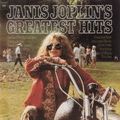 Janis Joplin - Janis Joplin's Greatest Hits (Remastered)
