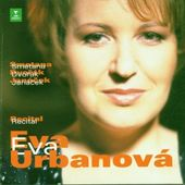 Eva Urbanová - Recitál