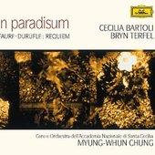 Cecilia Bartoli - DURUFLÉ, FAURÉ Requiem / Bartoli, Terfel